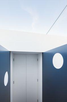 House McBeath - Tribe Studio Architects #architecture #architecturaldesign #modernhouse #minimalist