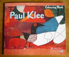 art therapy with Paul Klee | t'katch
