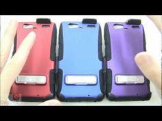 #Motorola DROID RAZR MAXX #Seidio Active Case Review @DayDeal_com