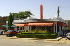 Bubba's Cooks Country, 6617 Hillcrest Ave, University Park, Dallas, Texas  Started Babe's restaurant, too!