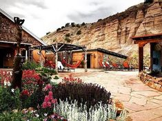 The Best Hot Spring Resort In New Mexico