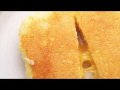 90 Second Microwave Bread with Almond flour or Coconut Flour • Low Carb with Jennifer