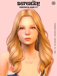 Sims 4 Teen, Sims Four, Sims 4 Mm Cc, Sims Stories, Pelo Sims, Sims 4 Dresses, Sims 4 Cas, Sims Community, Sims 4 Cc Finds
