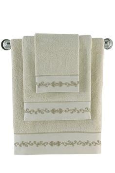 Bambusové uteráky BARON 50x100 cm, vynikajú až 4x väčšiou savosťou, než froté uteráky a sú odolné proti zápachu. Baron, Towel