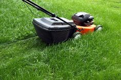 Lawn Mowing Service provides many lawn care services; we don't provide lawn mowing services. We do provide Lawn Mower Maintenance to help get better the permanence of your lawn gear and the resulting condition of your lawn.
