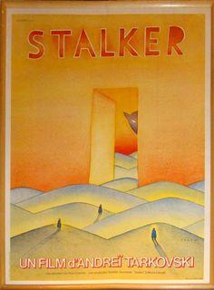 Smeowker/Stalker