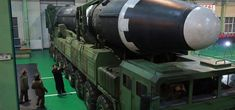 North Korea's nuclear and ballistic missile programs have allowed the country to secure strategic stability and peace, so there is no need for additional missile and nuke tests anymore, Kim Jong-un has proclaimed. Bomba Nuclear, Korea News, Washington, Peking, Ballistic Missile, Nuclear Power, Arsenal, China, Ny Times