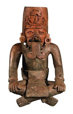Teotihuacan art.