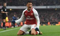 A well-crafted piece from Barney Ronay on why it makes sense for #ManchesterUnited to fork out the big bucks for 29yo Alexis #Sanchez.