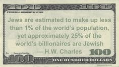 H.W. Charles Money Quote saying high percentage of billionaires and millionaires…