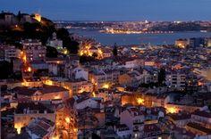 Vé máy bay đi Lisbon - China southern airlines