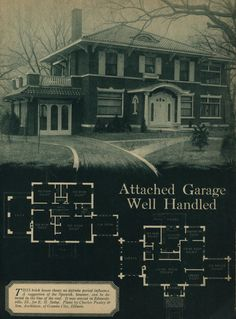 A book of artistic homes shown in rotogravure: illustrating the work of many of the most prominent small house architects in America : Building Age and National Builder : Free Download, Borrow, and Streaming : Internet Archive