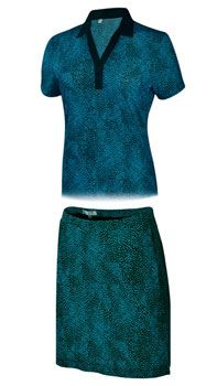 Popular Brands Women's Golf Clothes for Sale Online......... Browse all the latest must have collections of branded women's golf clothing from all the leading brands. Go for the best-selling ladies golf apparel.