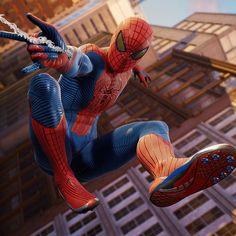 Spiderman Movie, Amazing Spiderman, Justice League, Amazing Fantasy 15, Steve Ditko, Man Games, Silver Age, Alien Logo, Game Design