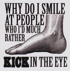 The Smiths- Why Do I Smile, At people I'd rather. Kick in the eye? Heaven Knows I'm Miserable now. Music Love, Music Is Life, Good Music, My Music, The Smiths Lyrics, The Smiths Quotes, Will Smith Quotes, The Smiths Morrissey, The Queen Is Dead