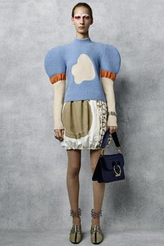 Pre Fall by Jonathan Anderson