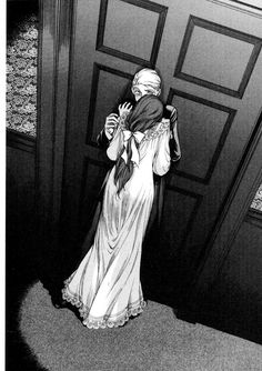 a victorian romance - emma una storia romantica Art Manga, Manga Drawing, Anime Manga, Anime Art, Manga Top, Neko, Photo Manga, Dramione Fan Art, Draco And Hermione