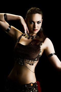 Irena Belly Dance New York <3