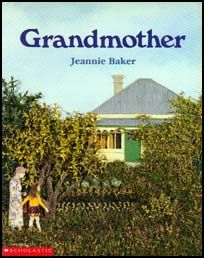 Jeannie Baker | Grandmother