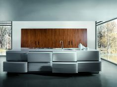 Story by MITON Cucine by MITON Cucine