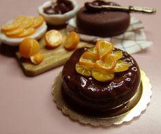 30 Most Spectacular Chocolate Desserts