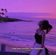 Purple Quotes, Girly Quotes, Real Quotes, Dark Pictures, Cute Profile Pictures, Dark Pics, Liking Someone Quotes, Aesthetic Qoutes, Dear Self Quotes
