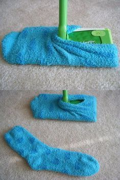 Make your life easier with these genius tips. #homecleaningtips