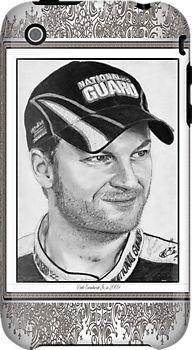 Dale Earnhardt Jr in 2009 by JMcCombie