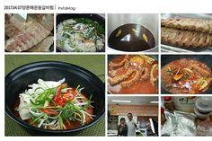 2017.04.07.금요일.   오늘의   두번째 일대일 식당창업  일일비법 기술전수 강좌는 대전에서 오신  사장님을 모시고   #양푼매운등갈비찜 을 1시간 30분정도  진행했습니다~~^^ >>>>>>>>>>>>>>>>  천안시 북면에는 이번주 내일과 모레동안 #위례벚꽃축제를  한다고 합니다. 가까운 곳에 사시는 분들은 시간되시면 한번 다녀와 보시는 것도 좋을 것 같습니다.  야간에 드라이브하는 것도 운치가 있더라구요ㅎㅎ  #황금레서피 #업소용레서피 #대용량레서피#한국요리 #한국식당요리 #한국대중음식 #요리스타그램 #창업아이템 #창업 #창업문의 #창업상담 #선팔환영 #선팔하면맞팔 #환영 #맞팔환영  #팔로우미  #전수창업 #천안 #신부동 #휴먼시아 #쿡스타그램 #먹스타그램#쿡스타그램#엔쿡천안요리전문학교#엔쿡외식창업조리아카데미#매운갈비찜#매운등갈비찜#양푼매운갈비찜