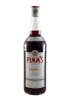Pimms No. 1 Cup / 25% vol (1L)