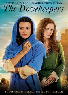 Checkout the movie The Dovekeepers: Miniseries on Christian Film Database: http://www.christianfilmdatabase.com/review/dovekeepers-miniseries/