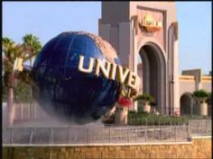 Universal Orlando Resort Video