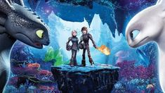 """Read more about 'How To Train Your Dragon' is best avoided on Business Standard. Film: """"How To Train Your Dragon: The Hidden World (animation), Director: Dean DeBlois, Rating: * ½ (one and a half stars) Jay Baruchel, Hiccup And Toothless, Hiccup And Astrid, Httyd 3, How To Train Dragon, How To Train Your, Dreamworks Animation, Disney And Dreamworks, Dreamworks Dragons"""