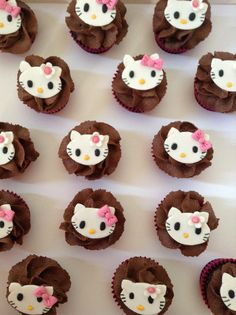 Cake Art By Bec : 1000+ images about My cupcakes on Pinterest Cup Cakes ...