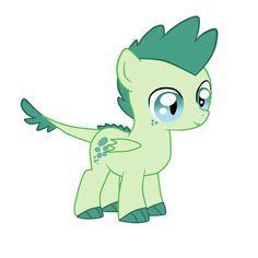 Turquoise Blitz Foal  AWWW!! by kilala97 on deviantART