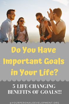 Goals have the power to change your life around! I have been tasting this power for a while now, and I want to share the power with you if you want.  Click on the link to read more.