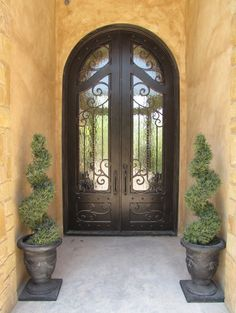 1000 Ideas About Mediterranean Homes Exterior On