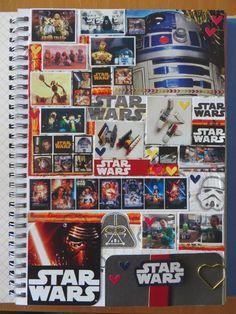 April - Star Wars time