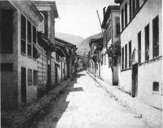 1900 Bursa Maksem caddesi