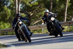 2015_Yamaha_XV950_Playadelr_Action_6