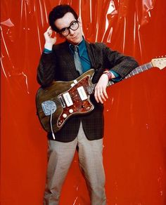 Elvis Costello, I've Gotto see him again