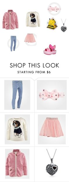 """""""Lola"""" by bellalestrange49 on Polyvore featuring Ralph Lauren, Noa Noa, Ebbe, Skip Hop and Bling Jewelry"""