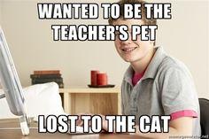 The Best Of Homeschool Harold Meme