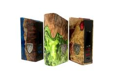 55 Best Stab wood mods images in 2018 | Vaping, Electronic