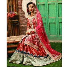 Ammara Khan Bridal
