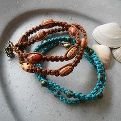 Bracelet Wrap Around http://indica-jewelry.com/bracelets/bracelet-wrap-around