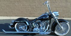 Harley-Davidson : Softail 2012 HARLEY DAVIDSON SOFTAIL DELUXE FULL CUSTOM!!! BEST OF EVERYTHING !!