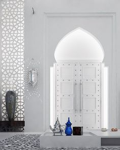 (33) Moroccan Living on Behance   Render   Pinterest