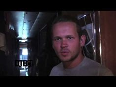 Tonight Alive - BUS INVADERS Ep. 494 [Warped Edition 2013]