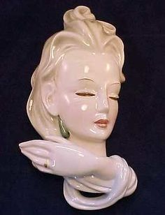 Royal-Belvedere-Vienna-Art-Deco-Lady-Wall-Mask